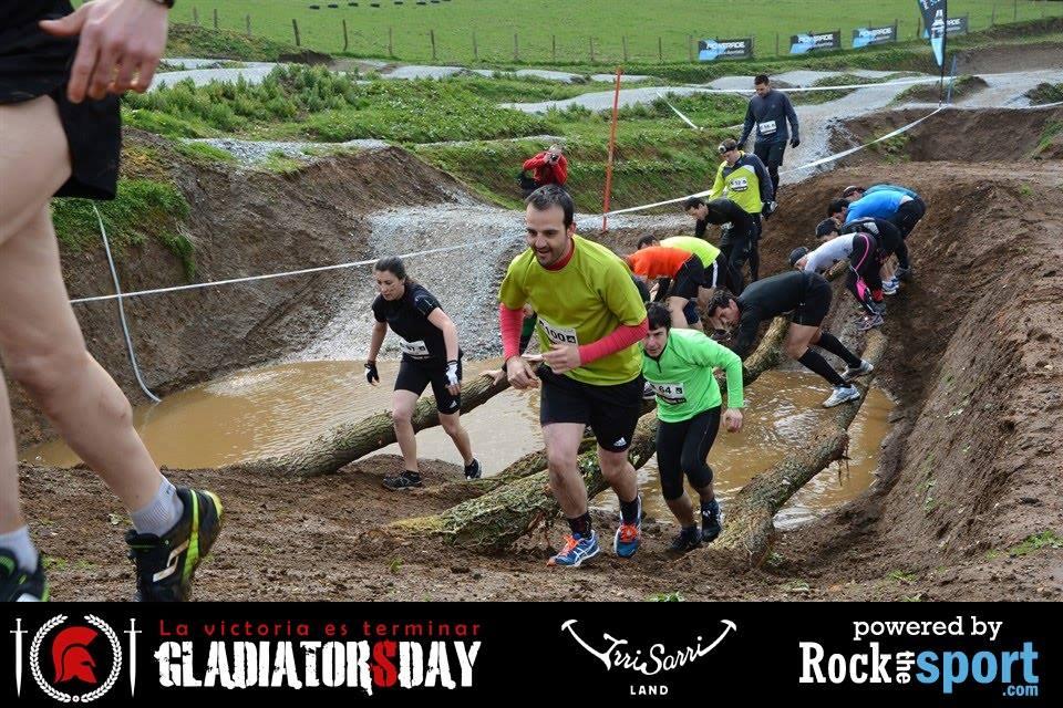 Gladiators Day Estrena Pic2Go