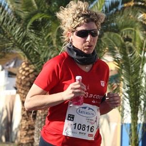 Carrera De La Mujer Valencia 2016