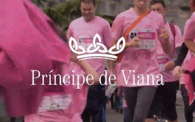 Saray-Carrera Solidaria Contra el Cáncer de Mama 2019